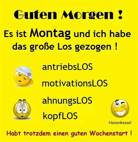 montags spruch lustig day quotes morning