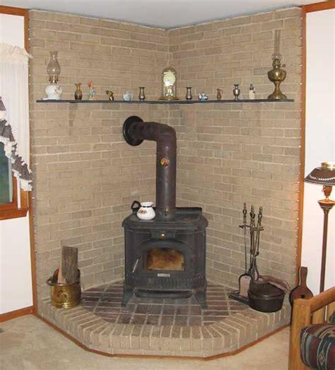 wood stove installation mark buttons cs