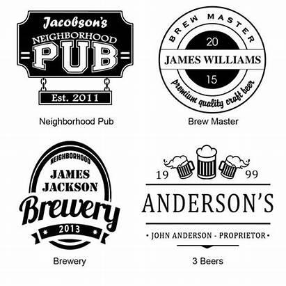 Beer Wine Growler Logos Liquor Oh Swing