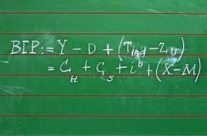 Bip Rechnung : wie man das bruttoinlandsprodukt berechnet bip bip hurra wirtschaft stuttgarter zeitung ~ Themetempest.com Abrechnung