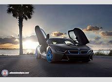 Lastcarnews Break the Internet The BMW i8 Edition