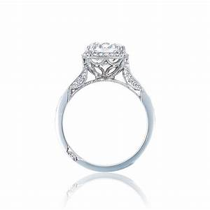 round brilliant center diamond engagement ring dk gems With diamond wedding ring stores