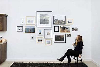 Wall Modern Create Give Frames Perfect Decorating