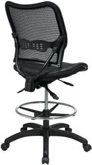 13 77n30d office space air grid ergonomic drafting chair drafting chairs chairhero