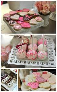 Valentine's Day Dessert