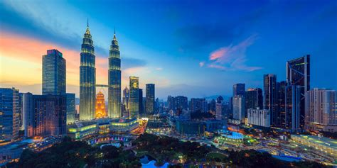 malaysia tour package from dubai