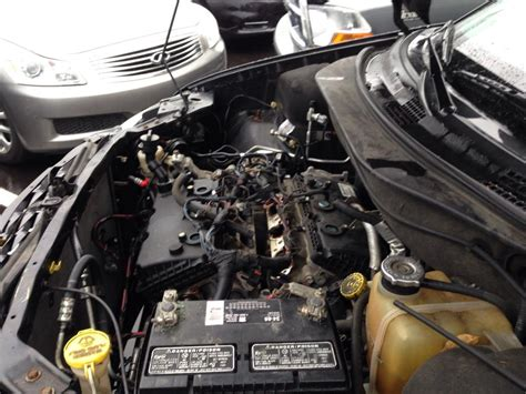Chrysler Pacifica 2007 Problems by 2007 Chrysler Pacifica Engine Locked Up 2 Complaints
