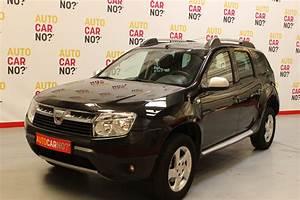 Dacia Duster Noir : quelques liens utiles ~ Gottalentnigeria.com Avis de Voitures