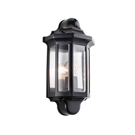 1818s traditional outdoor non automatic wall light