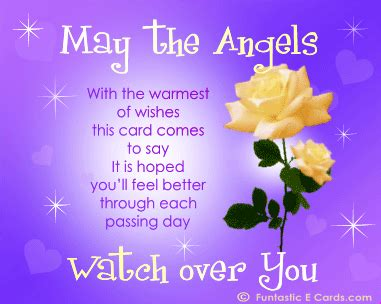 Get Well Soon Quotes & Sayings Images  Page 8