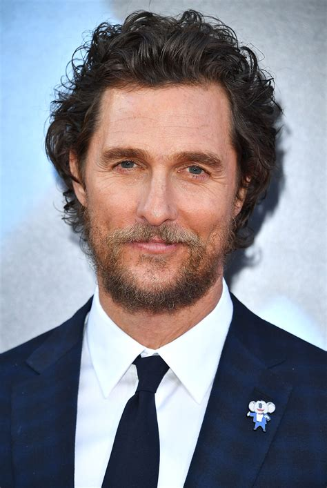 Matthew Mcconaughey Singing New Animated Movie Sing