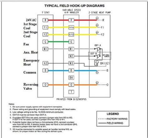honeywell rth6580wf wiring diagram honeywell th3210d1004