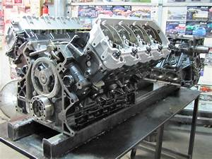 Powerstroke 6 0 Remanufactured Ford Diesel Engines