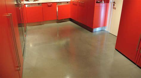 beton ciré cuisine maison de ville beton cire lyon grenoble