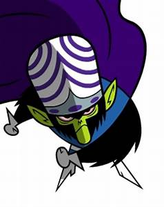 Mojo Jojo | Disney Versus Non-Disney Villains Wiki ...