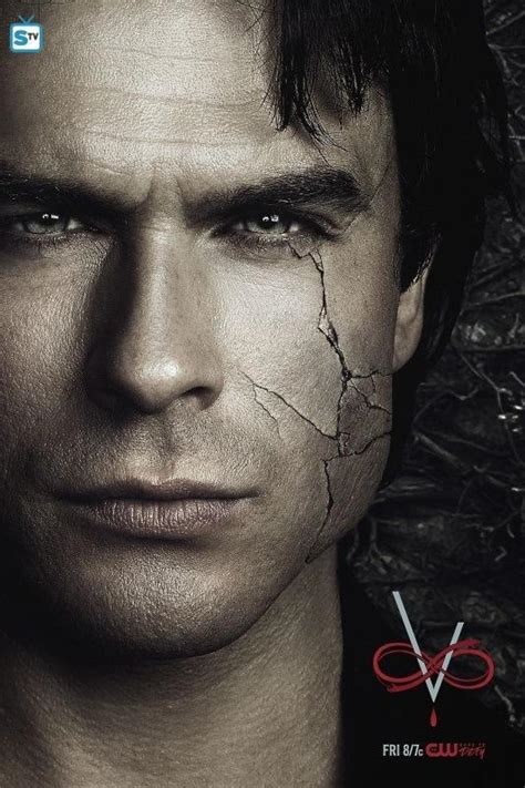 vampire diaries saison  tvd  poster