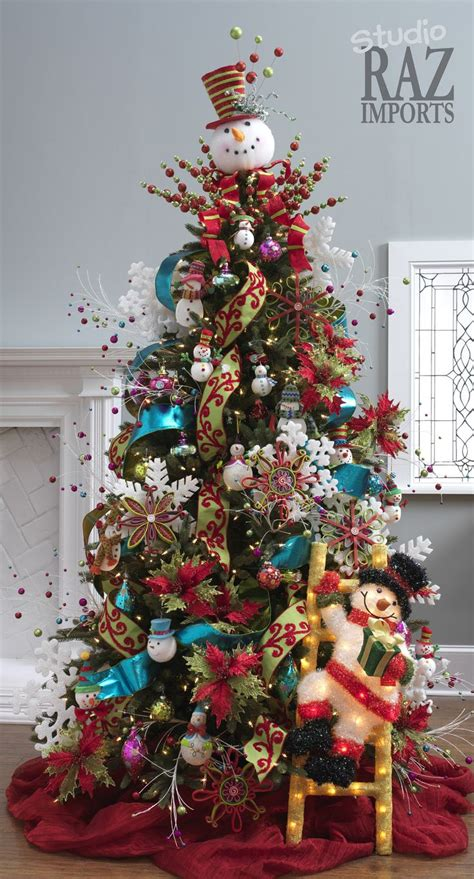Decorating Ideas For Trees by 30 Festive Tree Decoration Ideas