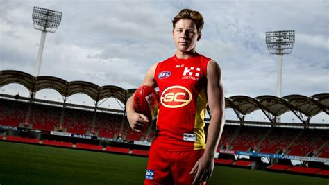 Gold Coast Suns adopt game plan of AFL premiers Western ...
