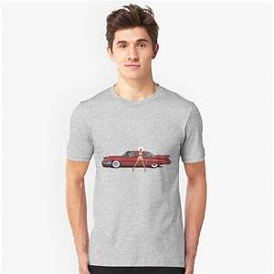 Baby One Nürnberg : the seventies are back red cadillac t shirt by kilioa ~ Watch28wear.com Haus und Dekorationen