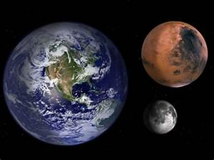 Mars close to earth,mars close to earth august 2010, mars ...
