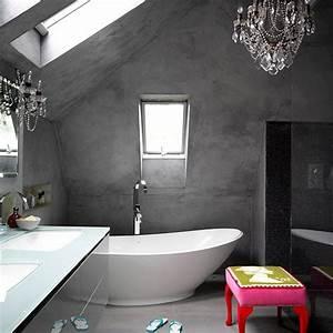 Kronleuchter Für Badezimmer : modernes bad 70 coole badezimmer ideen ~ Markanthonyermac.com Haus und Dekorationen