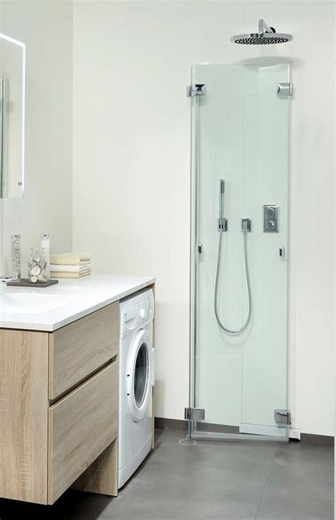 Kleine Badezimmer Mit Dusche Und Waschmaschine by Das M 228 Rchen Vom Zu Kleinen Bad Artweger