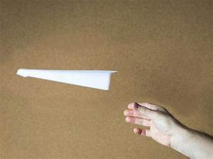 How to Make a Paper Airplane DIY Network Blog: Made