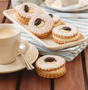 Kekse Backen Rezepte : obers kaffee kekse ~ Orissabook.com Haus und Dekorationen