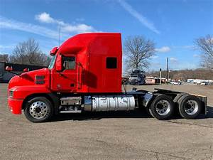 2020 Mack Anthem For Sale In Youngstown  Oh