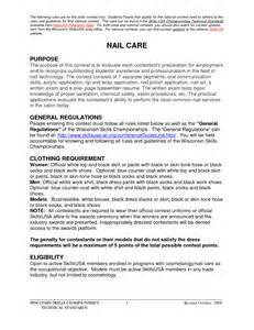 resume exles for salons salon resume