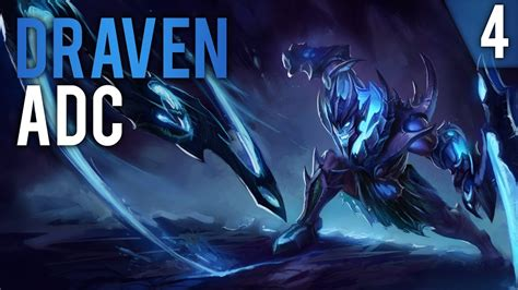 Soul Reaver Draven Adc ★ Silver 2! ★ League Of Legends #4