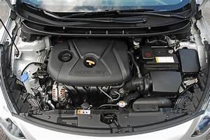 2013 Hyundai Elantra Gt  U2013 More Versatility For The Compact