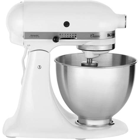 mixer kitchenaid food stand bowl standing litre wh mixers freestanding kitchen cheap prices appliances