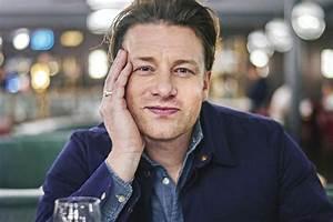 My London: Jamie Oliver | London Evening Standard  Jamie