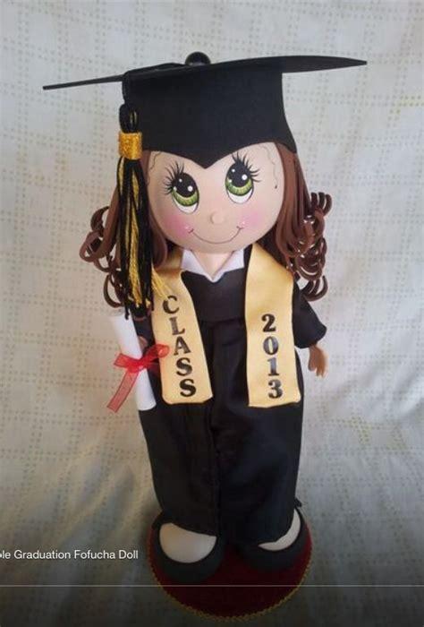 1000 about fofuchas graduados on patrones graduation and keepsakes