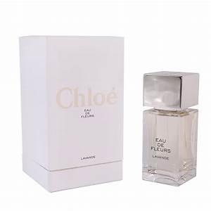 Eau De Lavande : chloe eau de fleurs lavande edt 100 ml parfumworld ~ Melissatoandfro.com Idées de Décoration