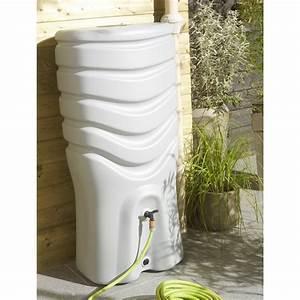 Bac Récupérateur D Eau De Pluie : recuperateur eau pluie ~ Premium-room.com Idées de Décoration
