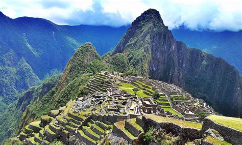 7 Of The Most Beautiful Places In The World Bon Vita