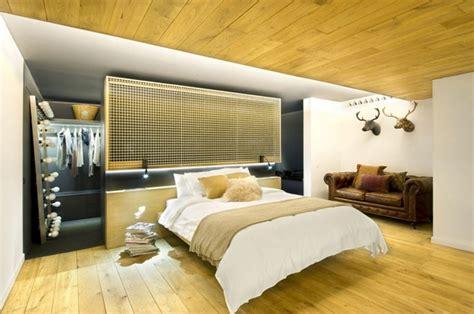 dressing ouvert chambre 12 designs chambre à coucher moderne et spéciale