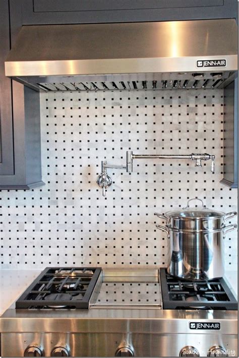 range ideas kitchen feature friday the hgtv smart home in nashville tn
