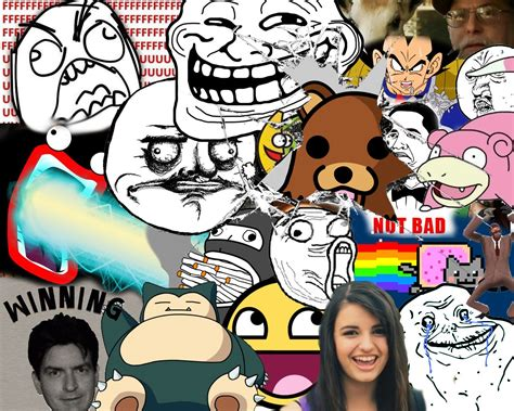 Memes Collage - image gallery meme collage