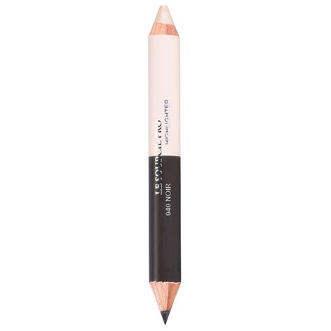 Lancome Highlighter lanc 212 me le sourcil pro eyebrow pencil with highlighter