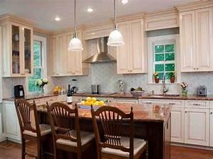 Kitchen Cabinet Refacing Ideas