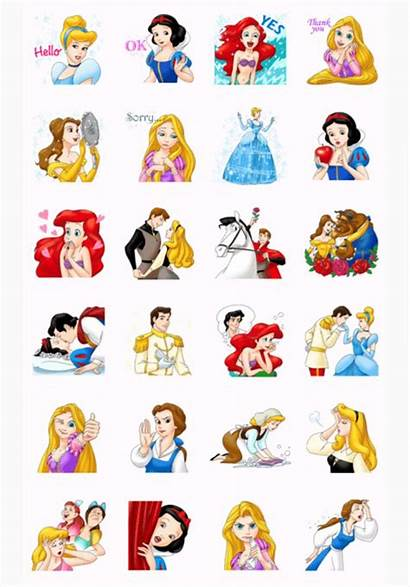 Stickers Printable Disney Princess Funny Printables Minion