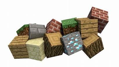 Minecraft Block Transparent Blocks Survivalcraft Terraria Mine