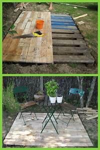 10 idees recup pour le jardin cocon de decoration le blog With charming comment amenager un petit jardin 3 10 projets recup pour le jardin