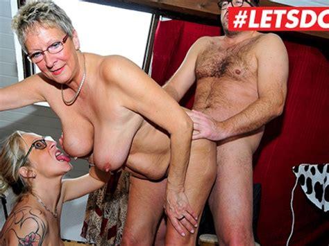 Letsdoeit German Mature Milfs Abuse Young Stud Free