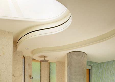 controsoffitto in cartongesso knauf pareti curve in cartongesso roma pannelli knaufixy