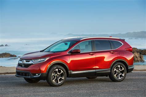 2018 Honda Crv Pros And Cons » Autoguidecom News