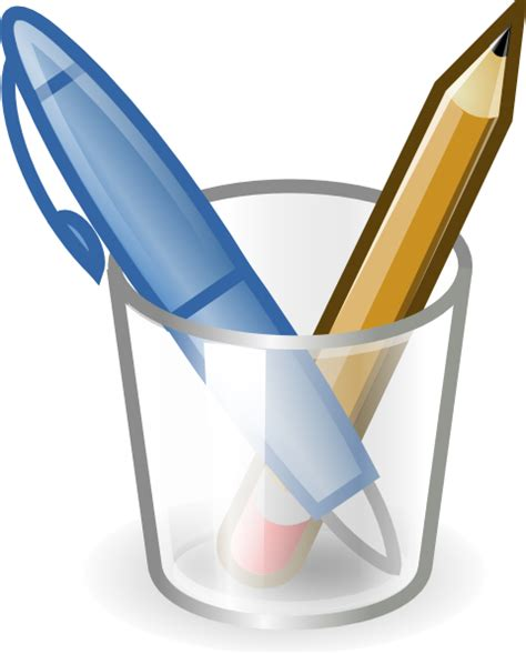 clipart bureau applications office clip at clker com vector clip